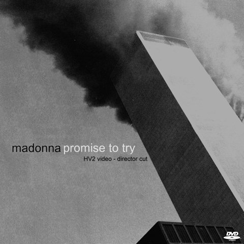 madonna promise to try like a prayer HV2's video
