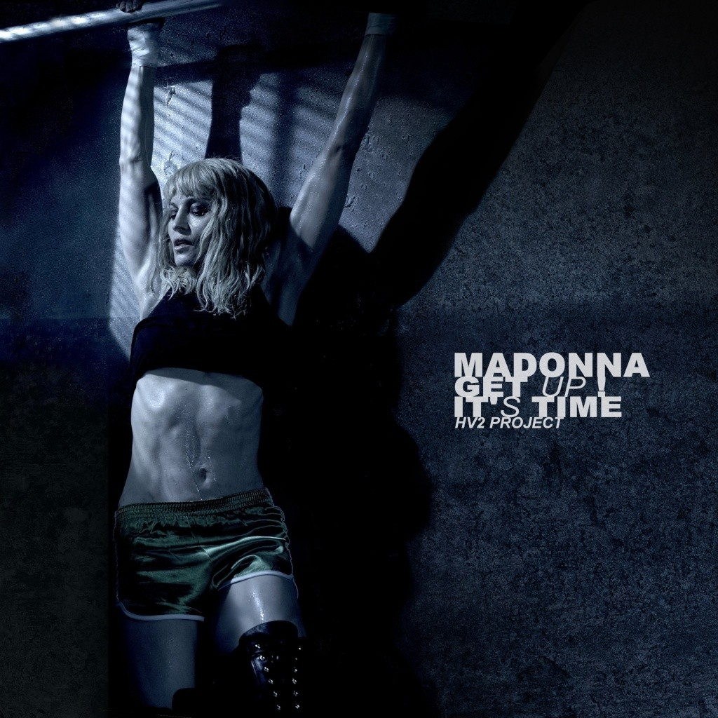 madonna remixes - HV2 OFFICIAL WEBSITE