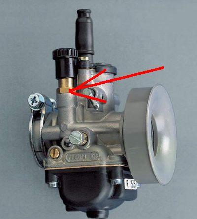 R glage carburateur 15 phbg as pour 2 temps - Reglage carburateur 2 temps ...