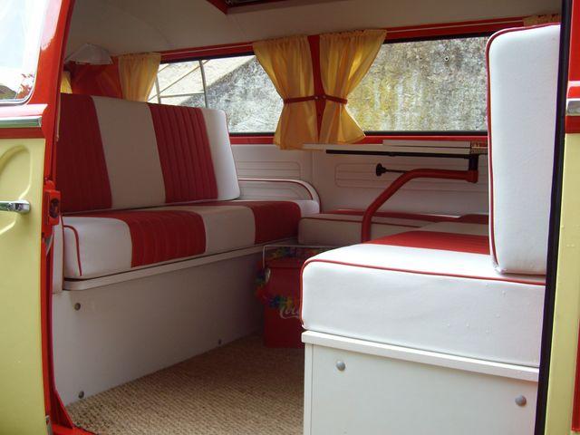 vw afficher le sujet mon bay en resto de 1973. Black Bedroom Furniture Sets. Home Design Ideas
