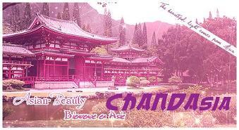 CHANDAsia