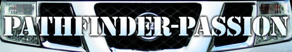 Le Forum du 4x4 Nissan Pathfinder