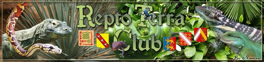 Repto Terra Club