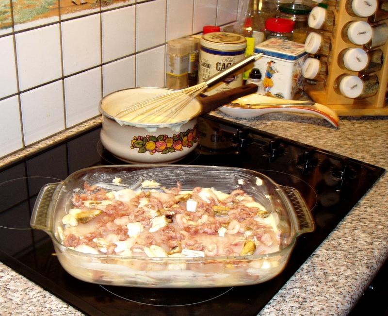 Les recettes des petits torrieux gourmands et gourmets page 4 - Plat avec bechamel ...