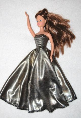 Comment faire la robe de bal d'un homme