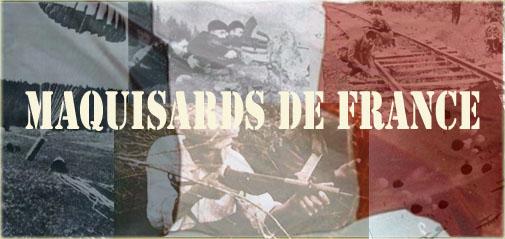 Forum Maquisards de France