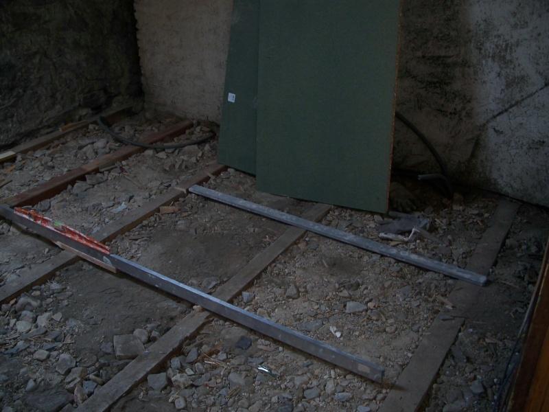 Carrelage sur vieux plancher for Carrelage plancher