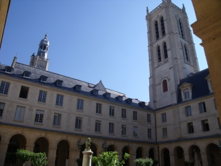 Forum du Lycée Henri IV, promo 2010-2011