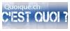 QuoiQue.ch