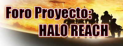 Proyecto Halo Reach