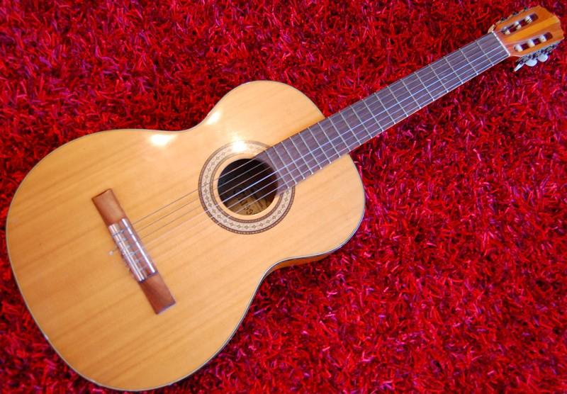 guitare classique merlin
