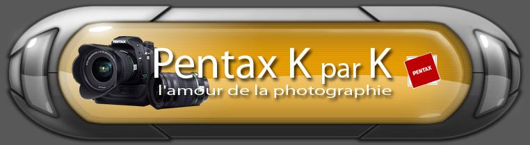 Pentax K par K