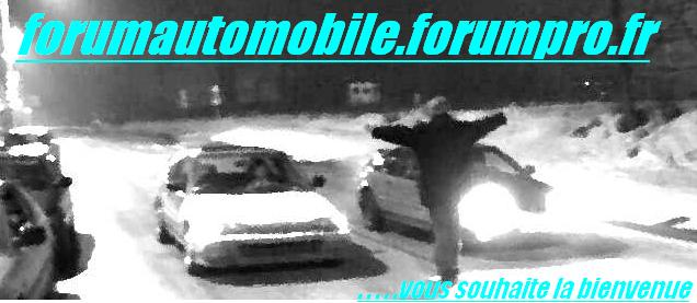 Forum automobile-tuning