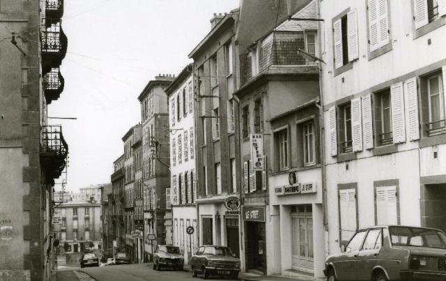 Restaurant Des Ouvriers Port De Brest