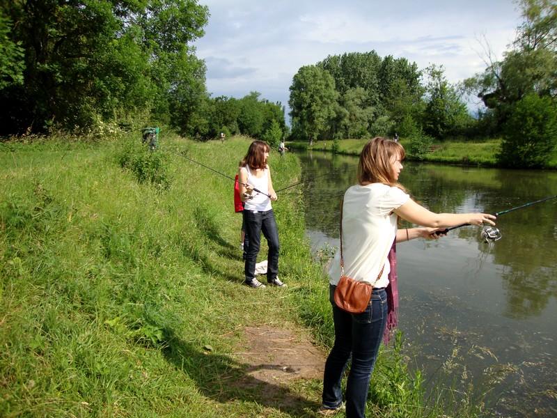 Le repos actif la chasse la pêche le tourisme