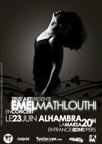 Amel+mathlouthi+helma