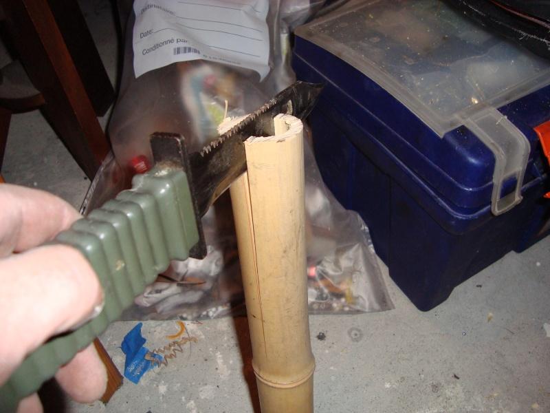 M14 conversion m1 garand home made for Que peut on faire avec du bambou