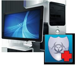 10 mejores antivirus 2006: