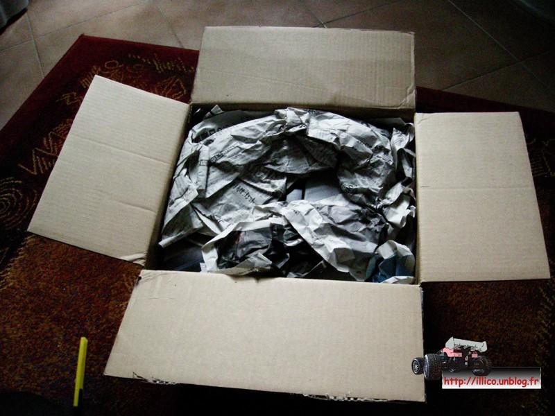 Sorti du carton dans Les Mini RC carton11