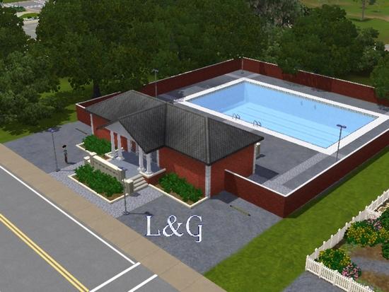 centre natation