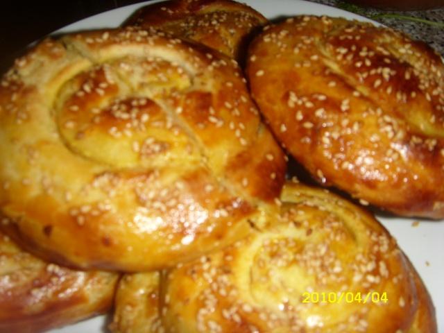 ma cuisine marocaine et d ailleurs par maman de le melloui ou malloui marocain farci 224 la