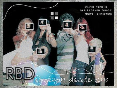 RBD X SiemprE