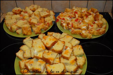 Quelques Cakes salés dans Cuisine dsc_0060