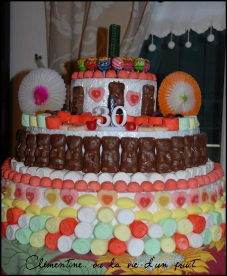 Gateau de Bonbons  dans Cuisine dsc_0063