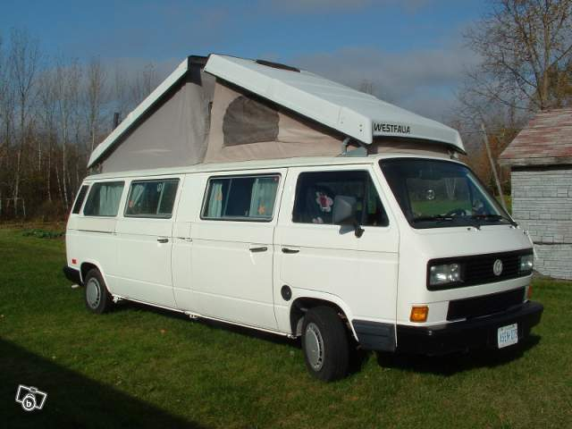 Vw afficher le sujet toit westfalia for Interieur westfalia