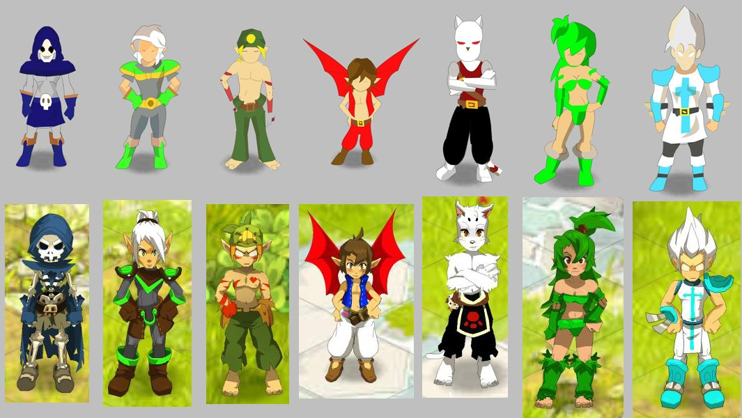 version dofus 1.26