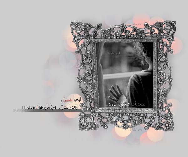 عشق الورد ®