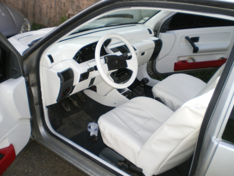 Le Corstyl Concept Car A Ajaccio