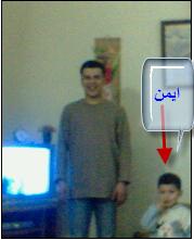 كلنا ندخل نهنى محمد ال جى بعيد ميلاد بنته ( سما )