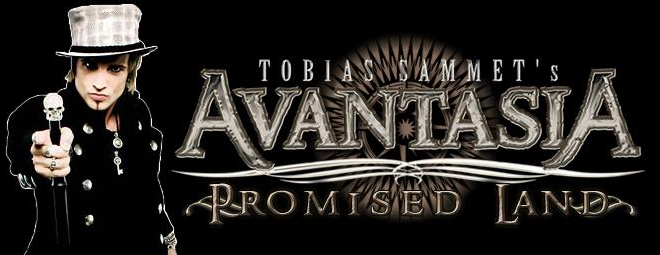 Promised Land - Avantasia's Fan Club