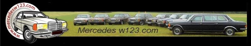 www.mercedesw123.com