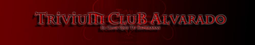 Trivium Club Alvarado