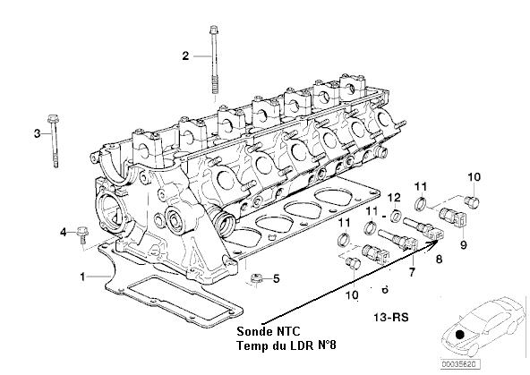 E34 M Tech