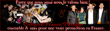 Collectif France Twilight