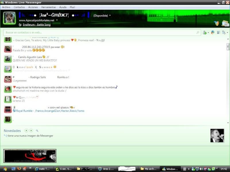 descarga windows live msn plus: