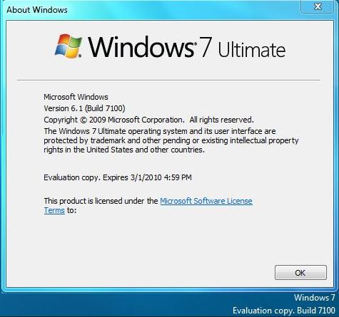 7201 Windows Build 7201 window14.png
