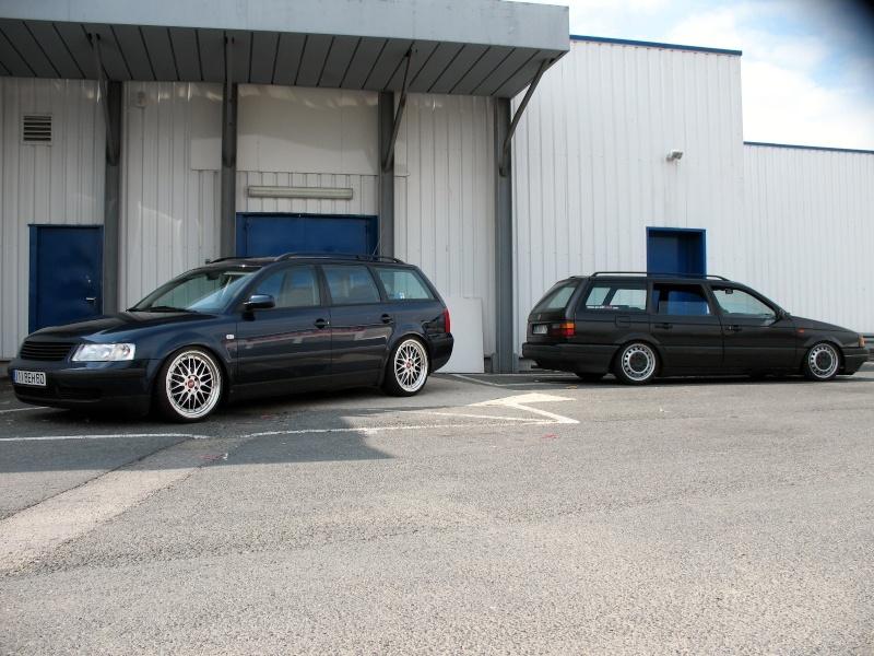 Passat 3b variant filet s jantes p 4 5 page 3 - Garage volkswagen chateauroux ...