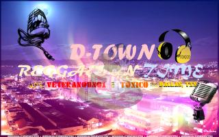 D-Town Reggaeton Time!