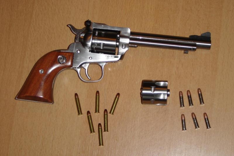 Mon pistolet et mon revolver - Arme occasion particulier ...