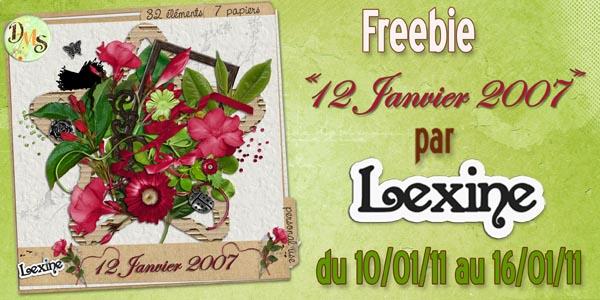 free lexine