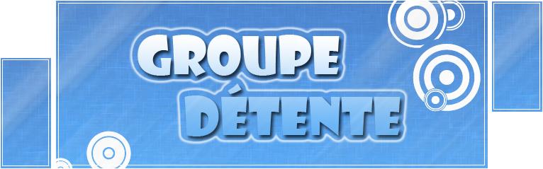 Groupe Détente.