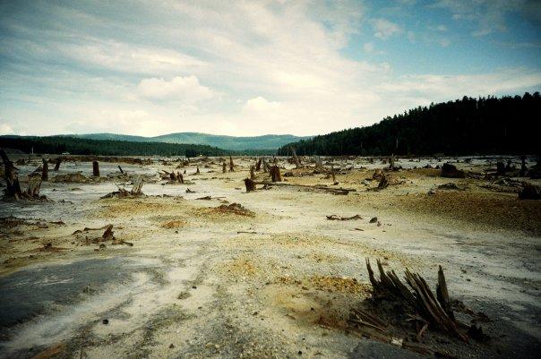 загрязнение почвы химическими веществами 2000-м году термобелье