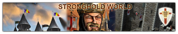 Stronghold World