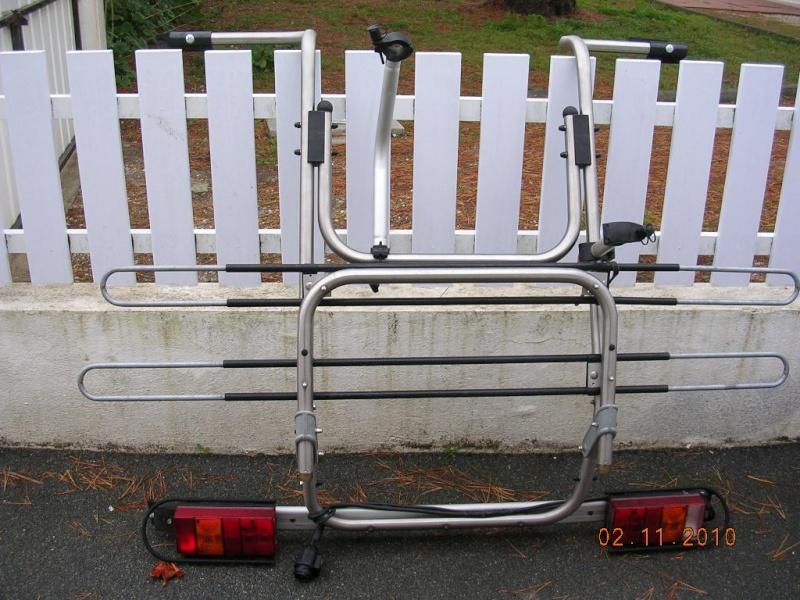 Vends porte v los thule mercedes for Porte bagage 60kg