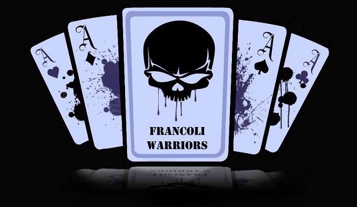 Francoli Warriors / C.A.O.S.