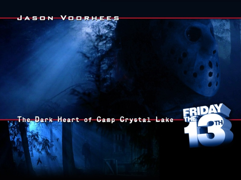 Jason Voorhees Fan Forum